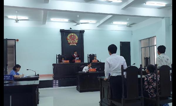 Viện kiểm sát nhân dân tỉnh Khánh Hòa phối hợp với...