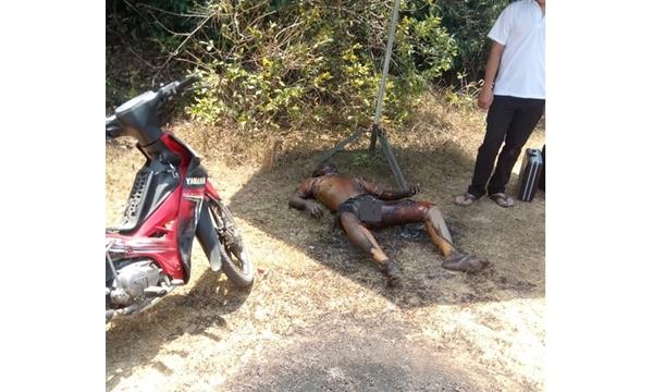 Ninh Hòa phát hiện một vụ chết người do cháy chưa...
