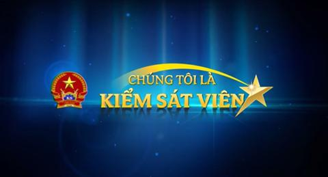 Chung toi la kiểm sát viên tập 1
